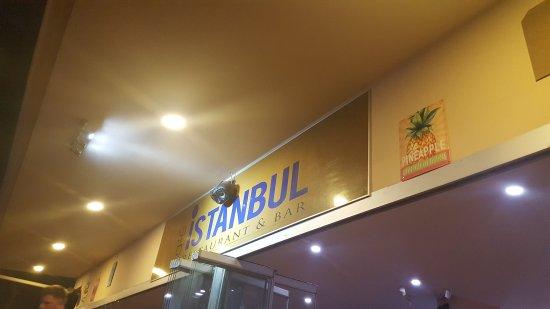 Cafe Istanbul Restaurant: 20170921_185546_large.jpg