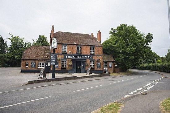 Restaurants Near Bracknell
