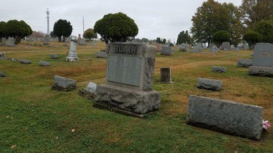 evans city cemetery picture of evans city cemetery evans city