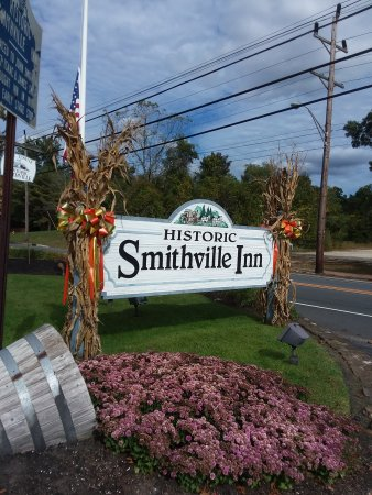 Smithville, NJ: Historic