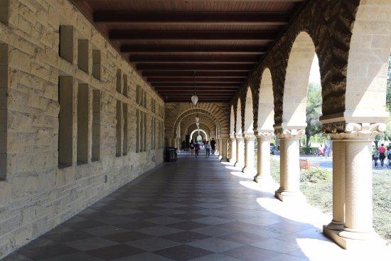 Palo Alto, Californien: stanford