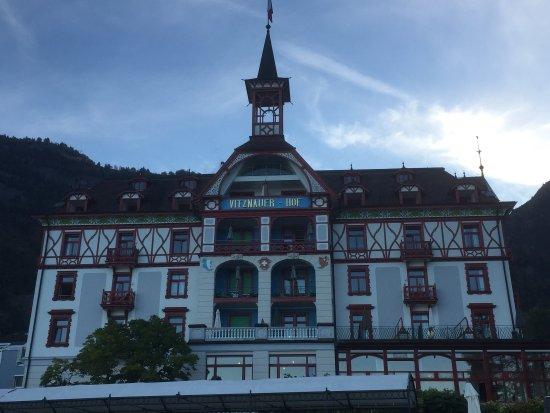 Vitznau, Suiza: photo0.jpg