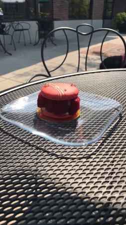 Craverie Chocolatier Cafe: photo0.jpg