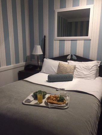 Brisbane Riverview Hotel: photo0.jpg