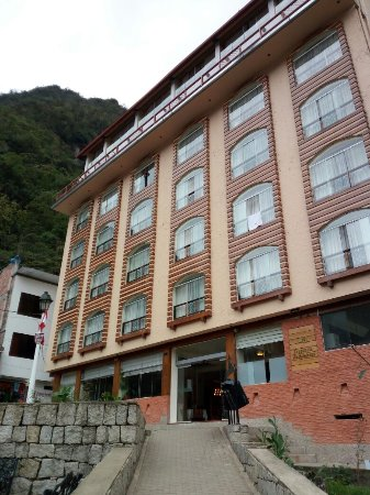 Taypikala Hotel Machupicchu: IMG-20171011-WA0023_large.jpg