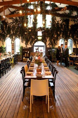 Brunswick, Australia: Large Banquet
