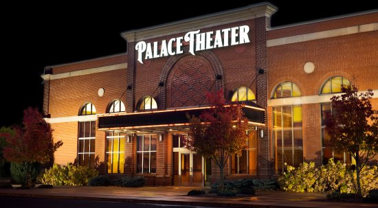 ‪Palace Theater in the Dells‬