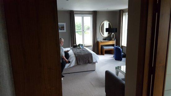 The Huntsman Inn: 20171007_171750_large.jpg