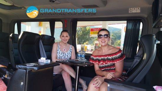 Grandtransfers