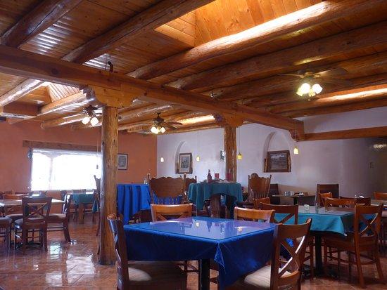 Zuni, Nuevo Mexico: Interior