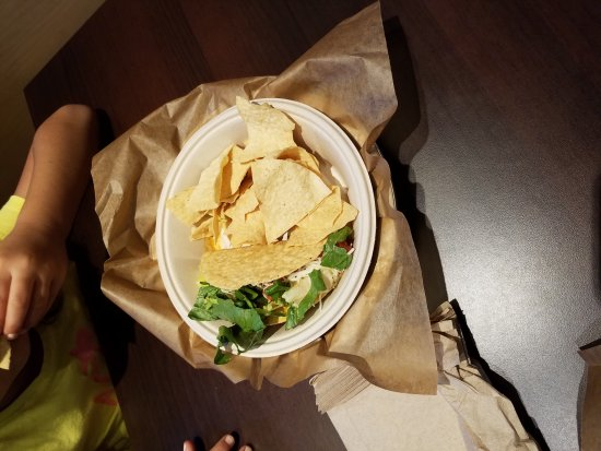 写真Qdoba Mexican Grill枚