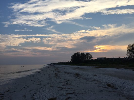 Tortuga Beach Club Sanibel Island Reviews
