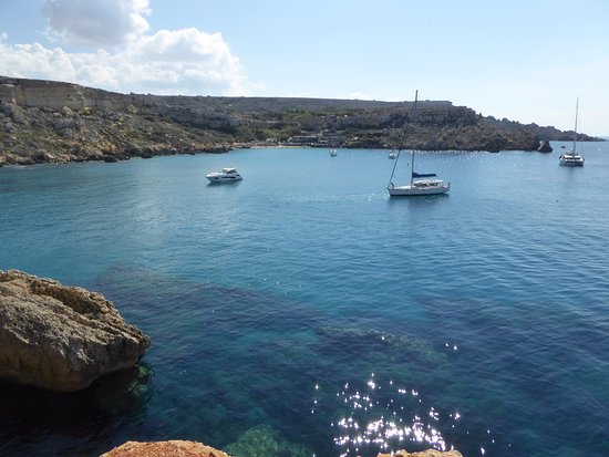 Paradise Bay Resort Hotel Malta Mellieha Reviews
