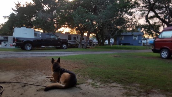 Teeter's Campground: 20171011_182720_large.jpg