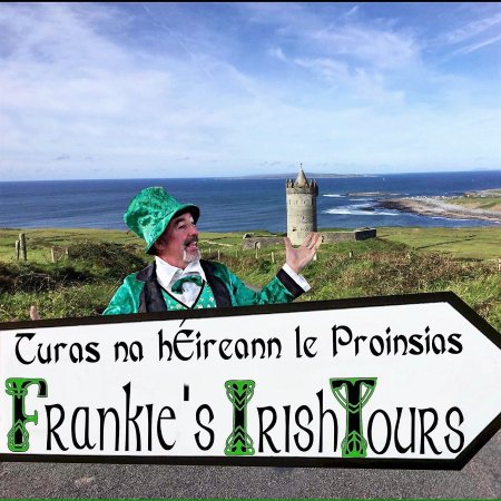 ‪Frankie's Irish Tours‬