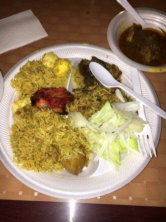 Rhode Island Halal Restaurant