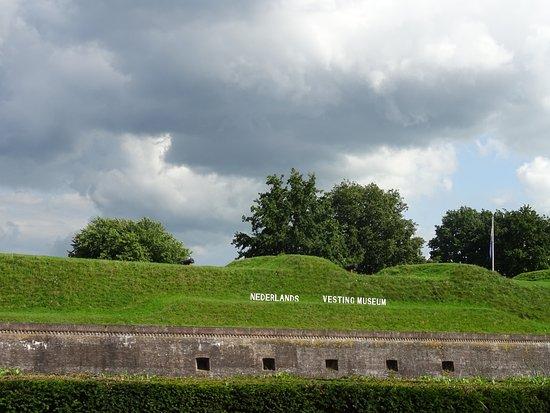 Nederlands Vesting Museum ;Naarden Vesting