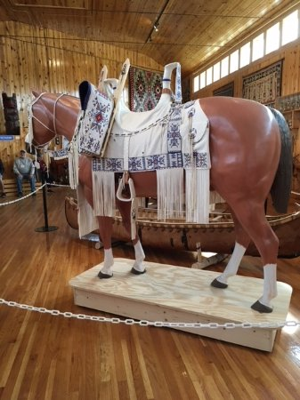 Photo of Crazy Horse Memorial in Crazy Horse, SD, US