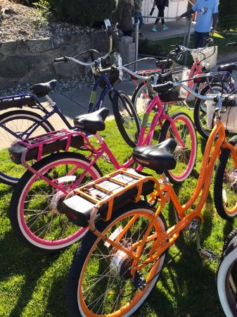 Chelan Electric Bikes (WA): Top Tips Before You Go (with