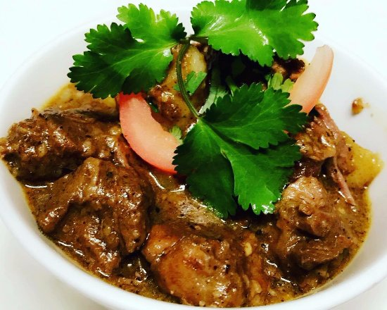 Flavour of India: Best Goat Curry in Sydney