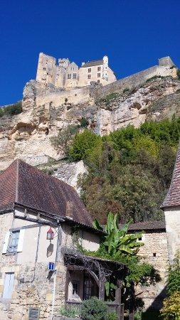Foto Saint-Cybranet