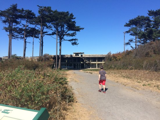 Fort Casey State Park 사진