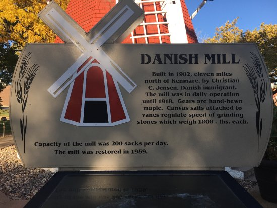 ‪‪Danish Mill‬: photo1.jpg‬
