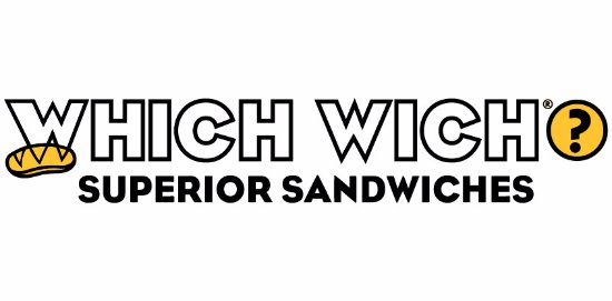 Clemson, Южная Каролина: Which Wich Superior sandwich