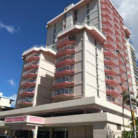 Ilima Hotel: photo3.jpg