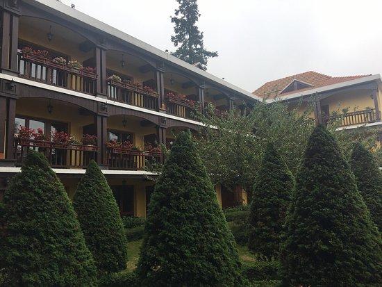 Victoria Sapa Resort and Spa: photo5.jpg