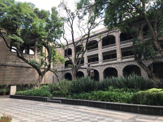 Murales de Diego Rivera en la Secretaría de Educacion Publica: photo2.jpg