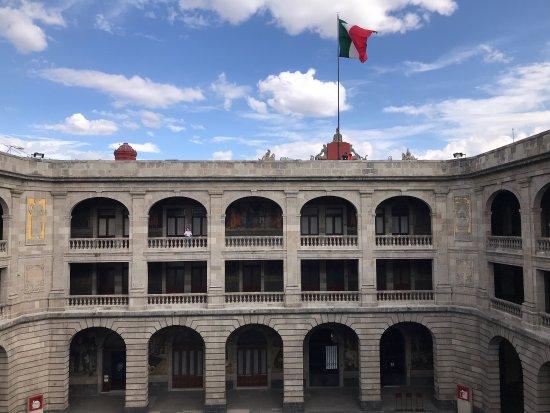 Murales de Diego Rivera en la Secretaría de Educacion Publica: photo3.jpg