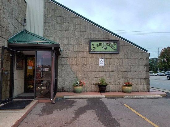 Elkhart, IN: Exterior