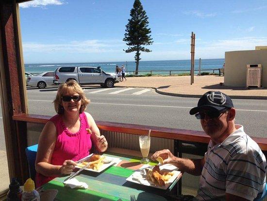 Port Noarlunga, Австралия: FB_IMG_1507768692389_large.jpg