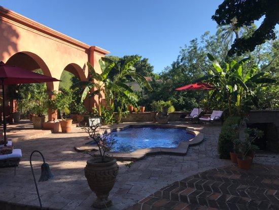 Hacienda De Los Santos: Heaven