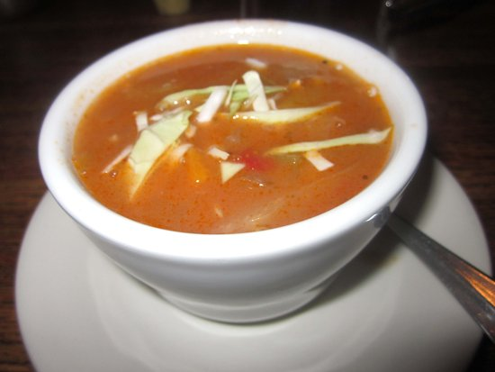 Levittown, PA: Berliner Vegetable Cabbage Soup