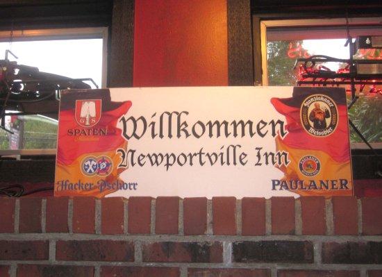 Levittown, Pensilvania: Willkommen to Oktoberfest!