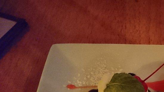 Rumfish y Vino: Coconut flan