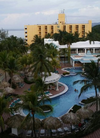 Hotel Riu Ocho Rios: 20170930_174752-1-1_large.jpg
