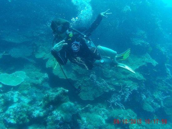 Lapu Lapu, Filippinene: Mermaid