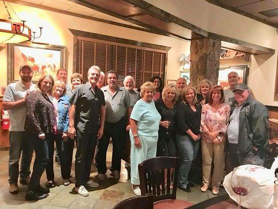 LongHorn Steakhouse-billede