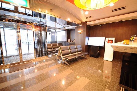 Фотография APA Hotel Kamata Eki Nishi