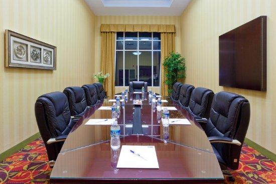 Woodstock, VA: Meeting Room