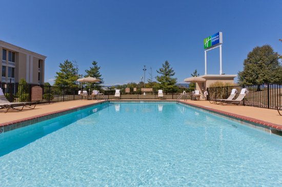Woodstock, VA: Swimming Pool
