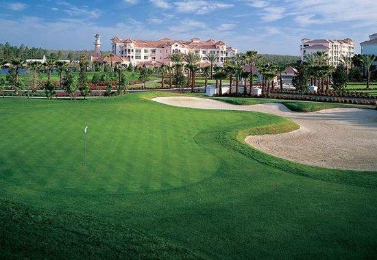 Marriott's Grande Vista: Grande Vista Golf Club