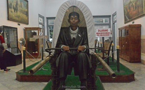 Museum Sasmitaloka Panglima Besar Jenderal Sudirman