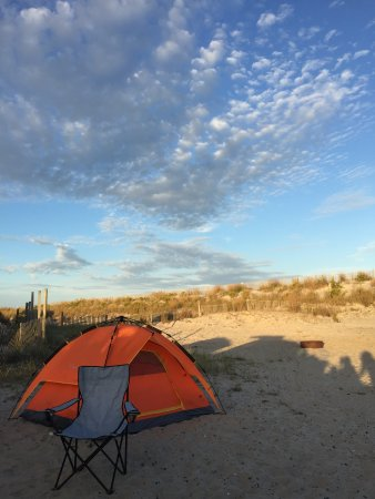 Foto de Assateague State Park Camping