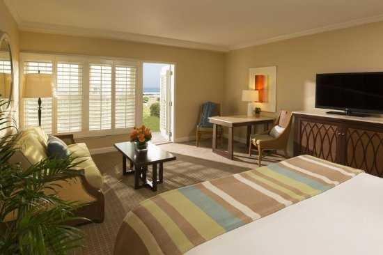 Hotel del Coronado: Ocean View Tower/Cabana - King