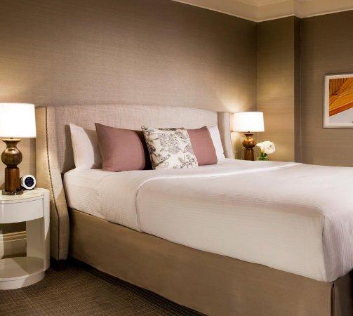 Hotel del Coronado: Victorian Room - Queen