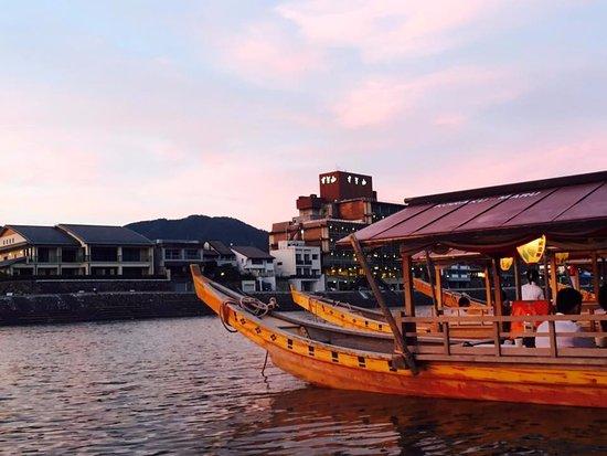 Nagaragawa Depart